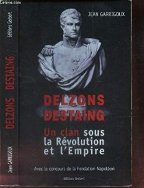 Delzons Destaing