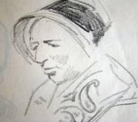 Victor_Fonfreide,_portrait_paysanne
