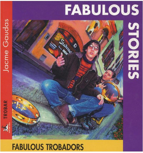 Fabulous stories