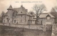 marmanhac-chateau-du-fau