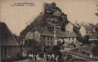 pierrefort-chateau