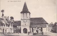 apchon_eglise_cpa