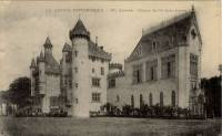 cpa_ayrens_chateau_clavieres