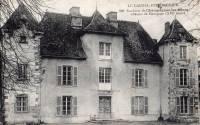 Bassignac-chateau