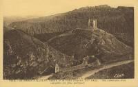 Alleuze-chateau-chapelle