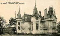 Ydes-château-de-Trancis