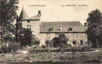 drugeac-chateau