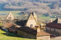 Grange-Borie-Haute-Aurillac