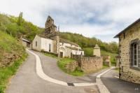 Leyvaux-St-benoit