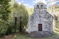 Jailhac-chapelle