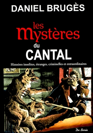 mysteres cantal