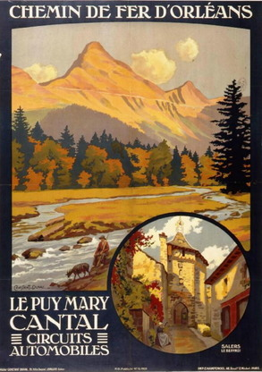 puy mary automobiles