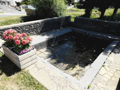 coltines lavoir